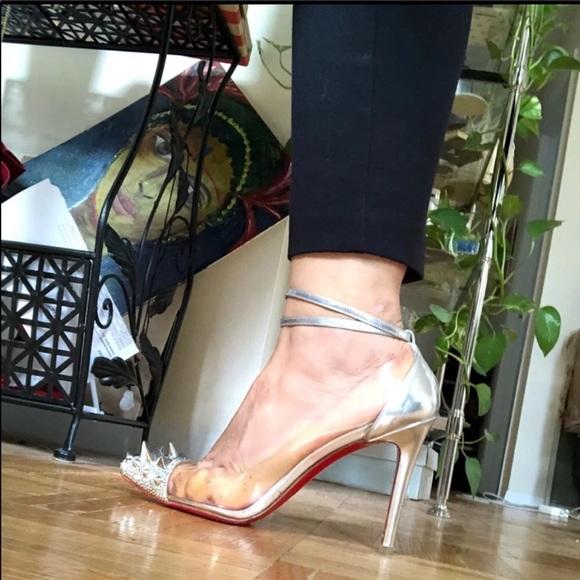 710f0814b01 Christian Louboutin Shoes - ⚡️final price⚡️Christian Louboutin just picks  sz37